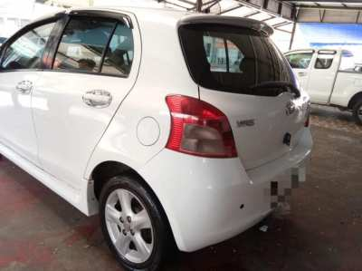 TOYOTA YARIS 2008 automatic for Sale