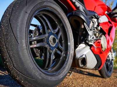 BST Rapid TEK Carbon Wheels