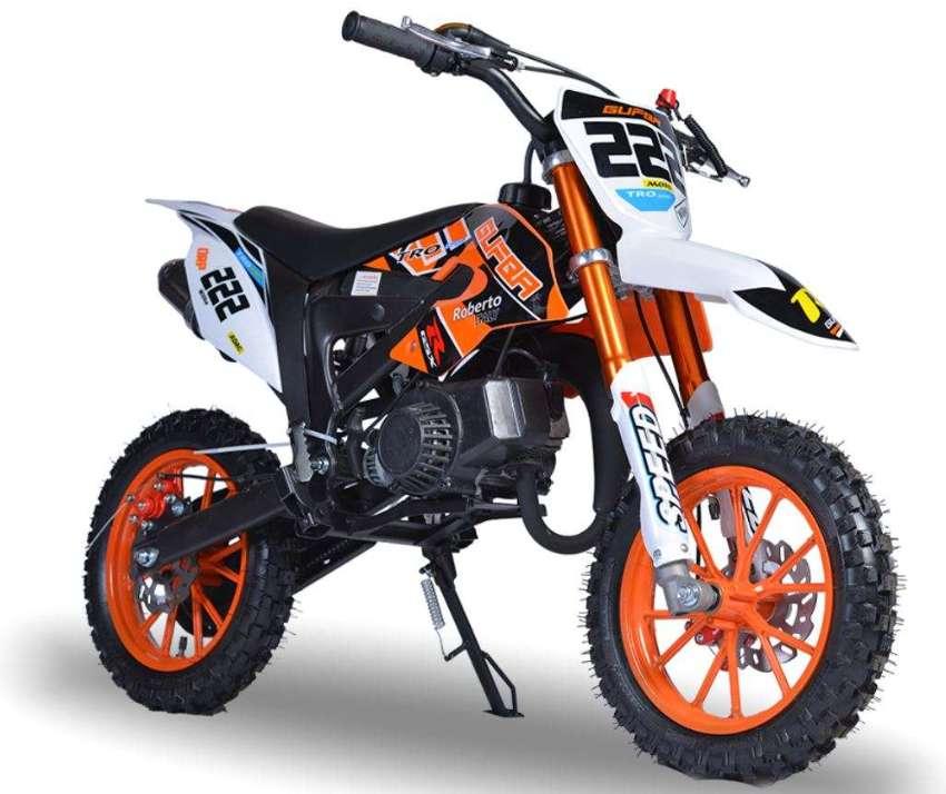 Gufba Motocross for Children 49 cc