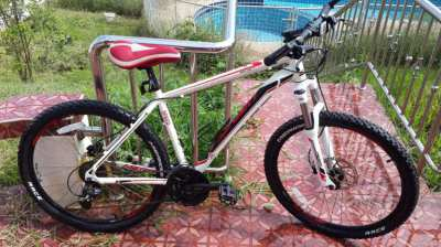 Merida 21 speedMountain bike
