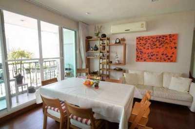 Luxury Apartment 4 Rooms for Rent AT SUKHUMVIT 55 BTS THONG LOR