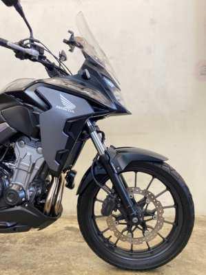 CB500X 2019 BLACK