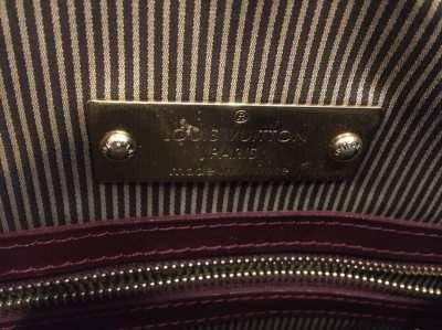 Lois Vuitton Businessbag (collectors piece)