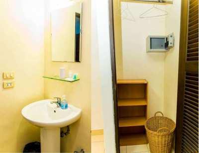 Pattaya City 19 Room + Penthouse Sale