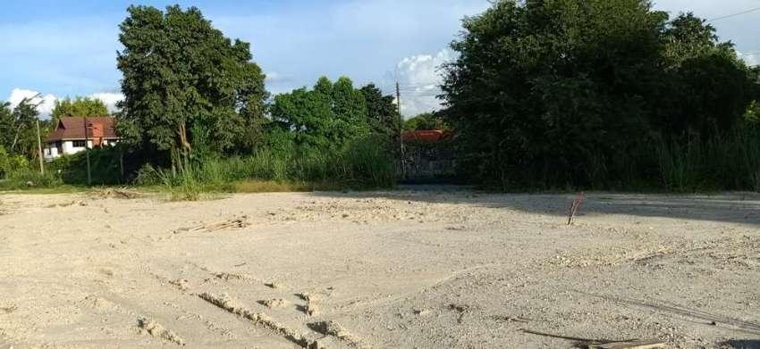 Land for sale in Mae Rim near Mae Rim Plaza, Mae Rim District Office