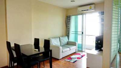 OnePlus KlongChon 1 condominium for sale/rent, 1 km. from Nimman
