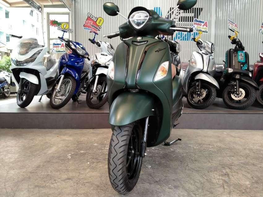 Used Grand Filano ABS