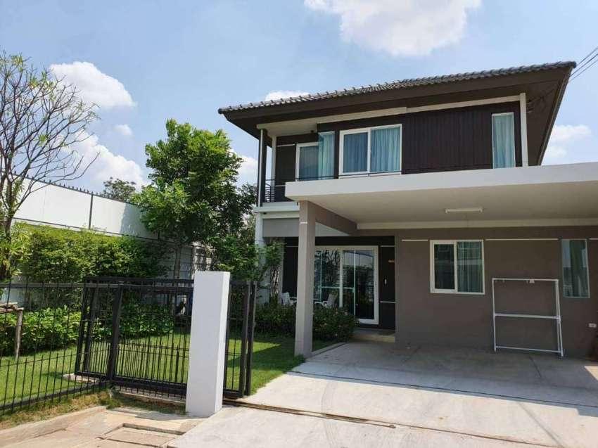 3 bedroomed house in Khon Kaen