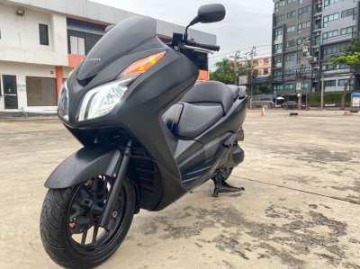 Honda Forza 300 year 17