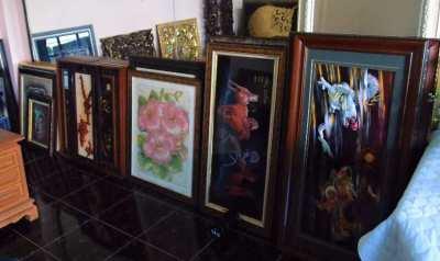 Prints Selection - Various Sizes
