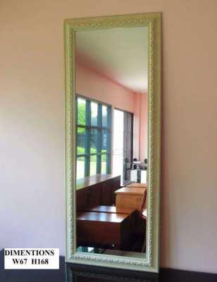 Full Length Mirror in Quality Frame