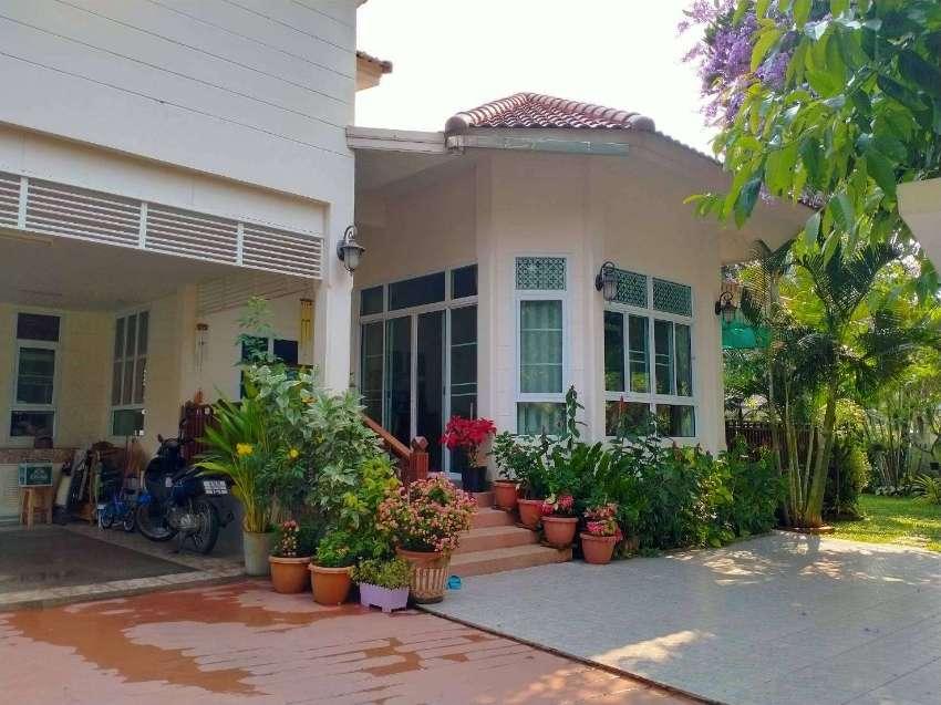 House for sale on Chiang Mai - Doi Saket Rd