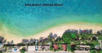 Beachfront Resort , Koh Samui – For Sale