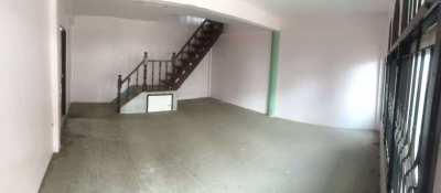 Townhouse 40 Sq.W. Charoenkrung Rd. 5 Bed 2 Bath 1 Park
