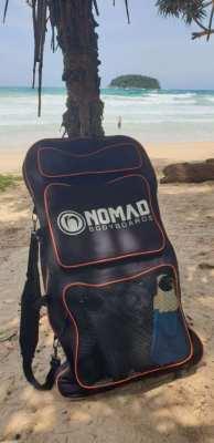 DOUBLE BODYBOARD BAG - Brand NOMAD