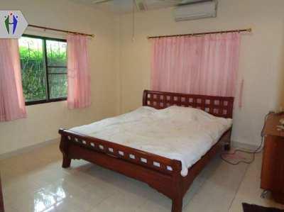 Single House for Rent in Toongklom-Talman Road Pattaya