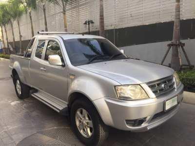 2012 Tata pickup