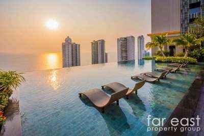 The Riviera Wongamat Rental - Bargain!