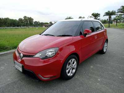 Good as new MG3 1.5X 2017 for sale