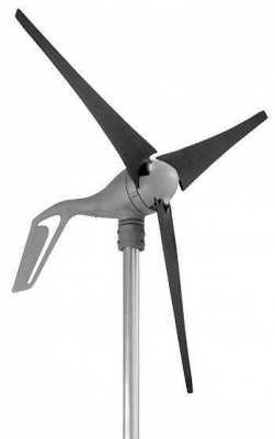 Wind Generator - AIR BREEZE