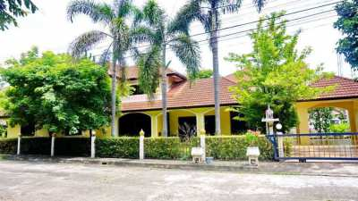 House for rent near 89 plaza, 1 km. from Varee school.