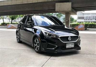 NEW MG3 1.5 X Sunroof auto 2020