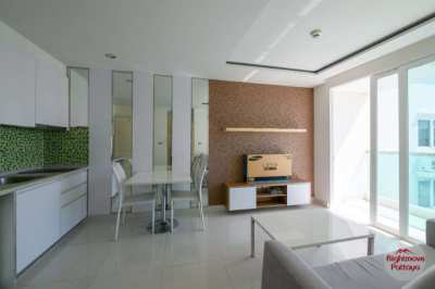 The most popular Condo Resort Style developments in heart of Jomtien