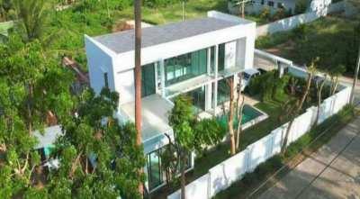 For sale villa in Mae Nam Koh Samui