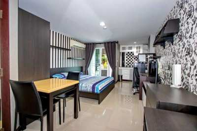 Chiang mai View Place condominium for sale off Super Highway Rd