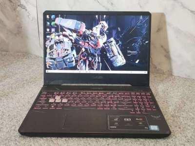 Asus TUF Gaming FX505 Gaming ????15.6