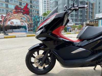 2020 HONDA PCX 150i