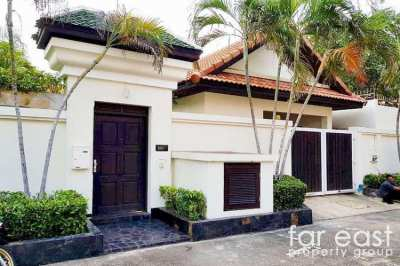 View Talay Pool Villa For Rent