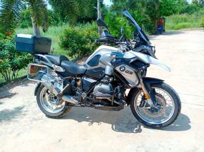 2017 BMW R1200GS for sale