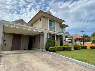 4 bed 3 bath Private Pool House for rent in East Pattaya