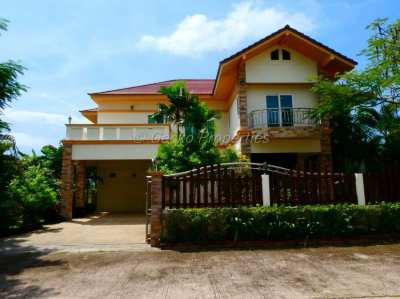 6 bed 6 bath Large Land House for sale in East Pattaya