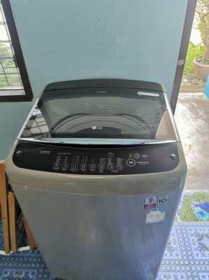LG TurboDrum Washing Machine (12kg)