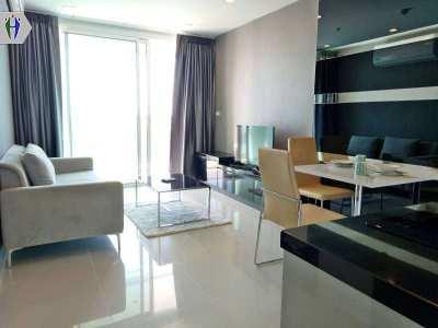 Condo for Rent 1 Bedroom Pratumnak Hill and close Walking Street.