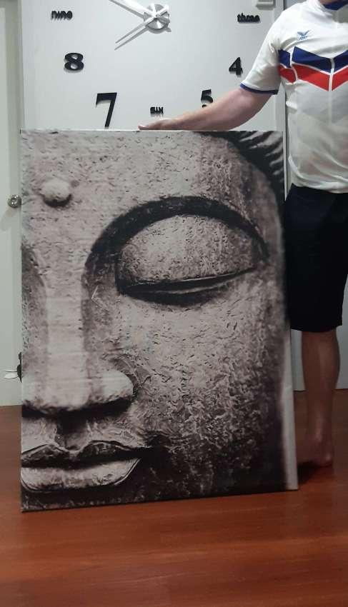 Large Buddha