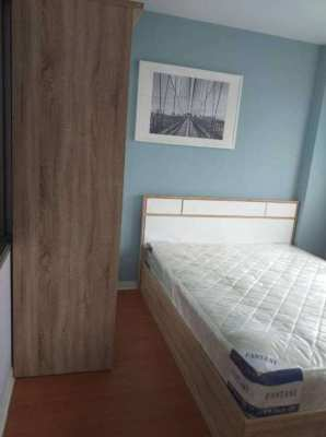 LPN Bodin Ramkamhang TowerB1 FL3 nice interior private washer 2ACs
