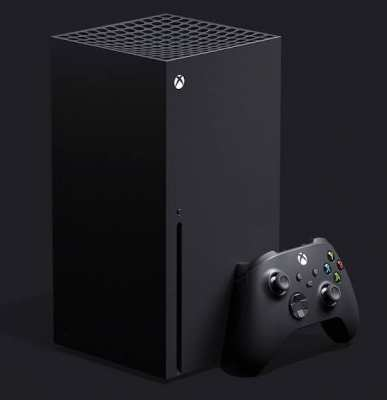 Xbox series x for sale same brand new