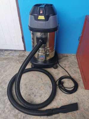 30L Industrial Wet & Dry Vacuum Cleaner