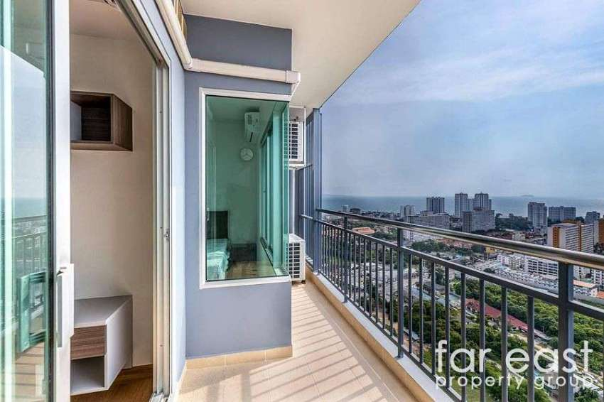 Supalai Mare One Bedroom For Sale - New Units!