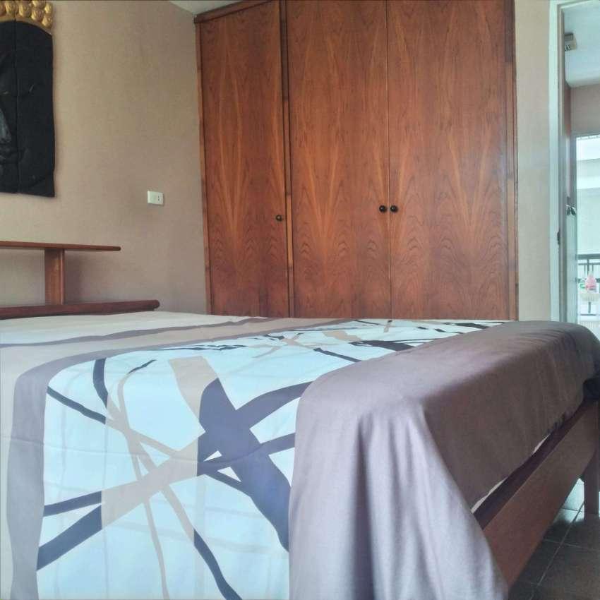 1 Bedroom 1 Bath Condo near major shopping areas in Bangna