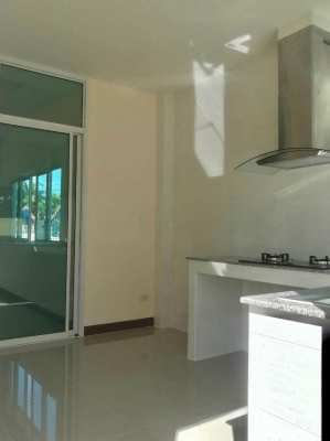 New house project at Sattahip