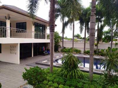 2 new Houses for rent on Huai Yai Chak Ngaew Rd.