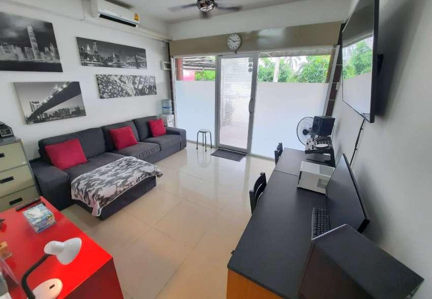 Lovely modern Townhouse for sale in Huay Yai, Pattaya.
