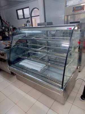 Refrigerated Food Display Case