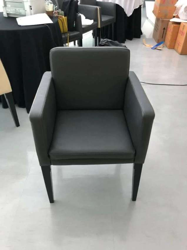Gray Chair for sale