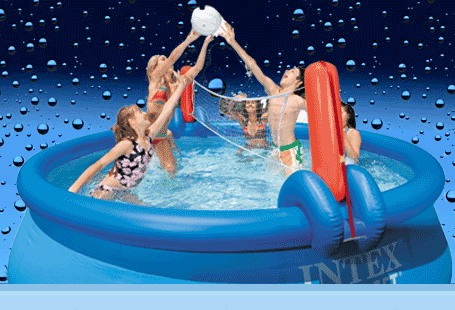 Too Hot? - Get Your Own Affordable AGP Pool!