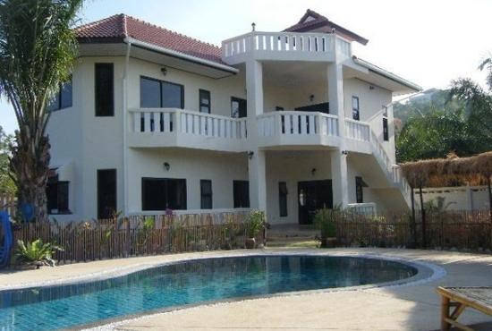 Spacious Apartments Koh Lanta Thailand For Sale